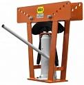 Трубогиб Stalex HB-12 ручной гидравлический